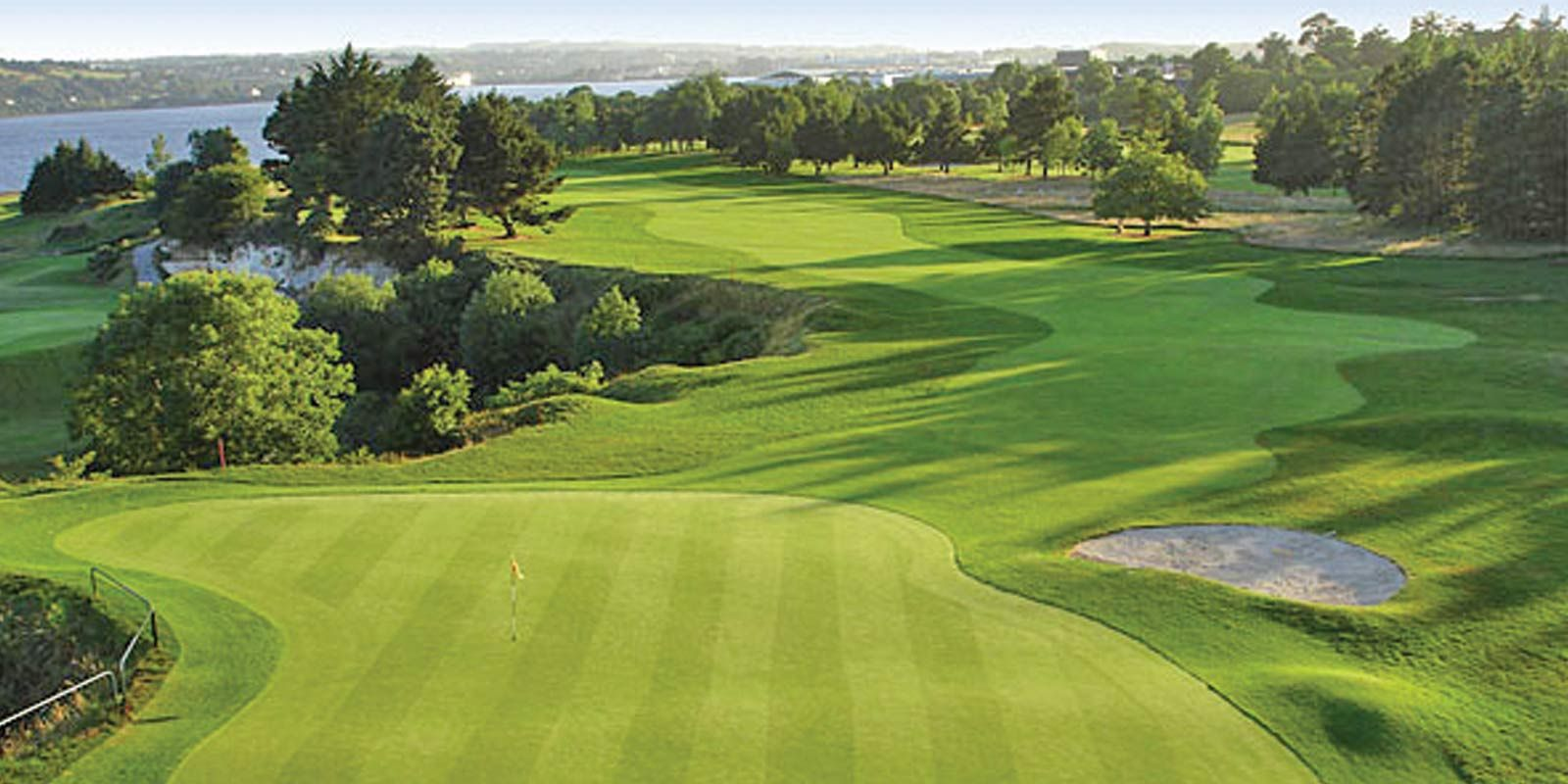 Cork-Golf-Club