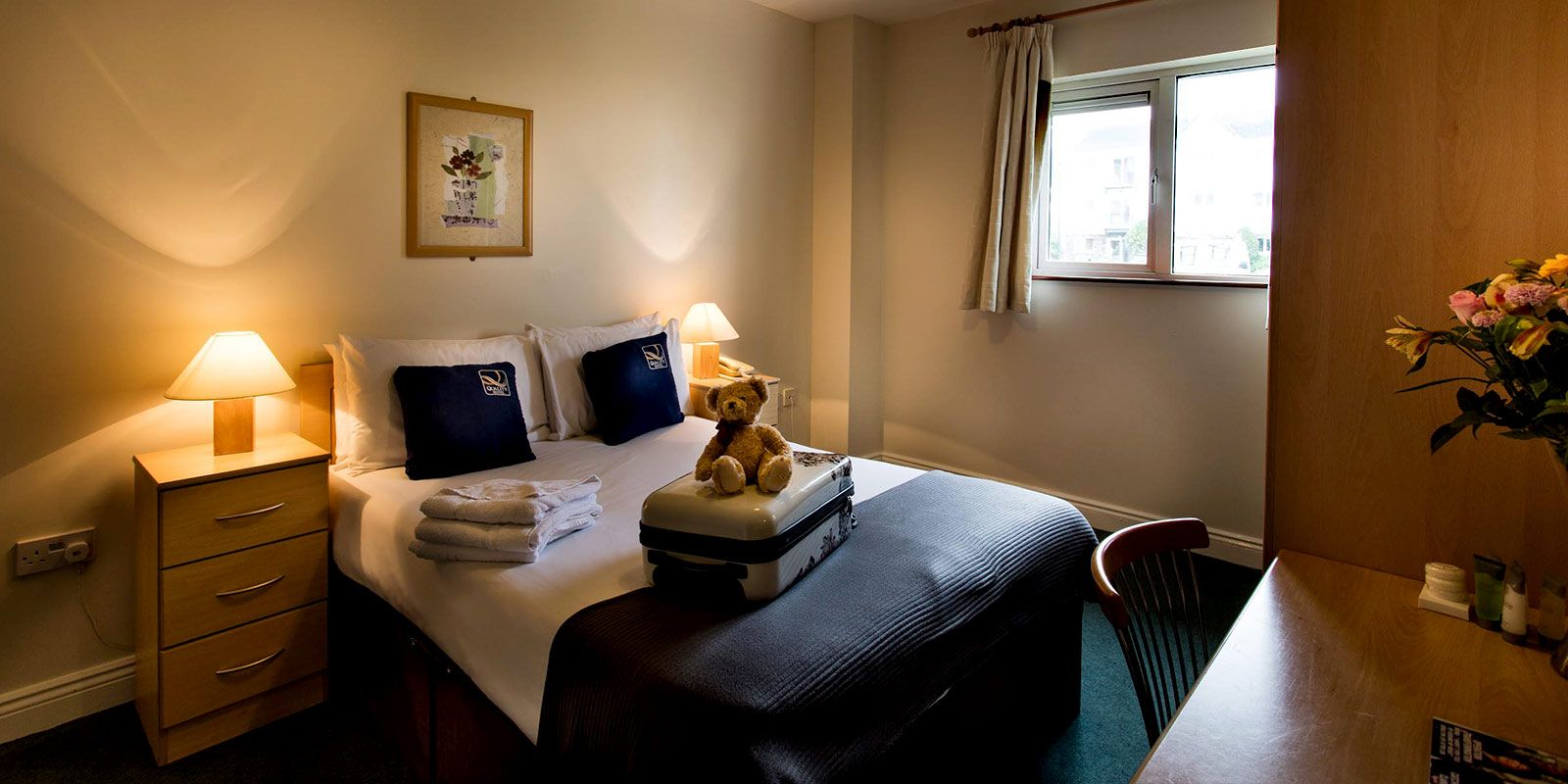 2-bedroom-apartment - at Quality Hotel Youghal